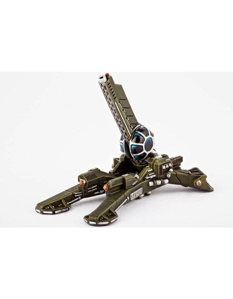 TT COMBAT UCM Crossbow/Longbow Howitzers Clam Pack