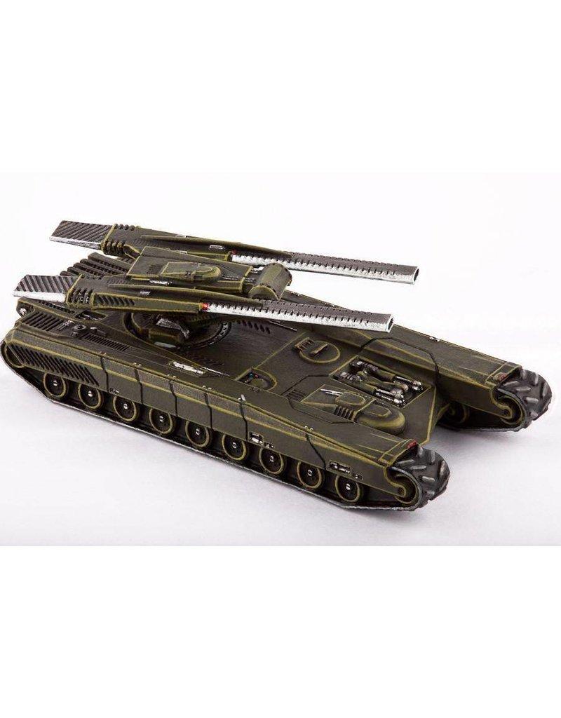 TT COMBAT UCM Gladius Heavy Tanks Clam Pack
