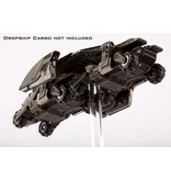 TT COMBAT UCM Raven type B Light Dropships Clam Pack