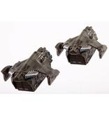 TT COMBAT UCM Raven Type-A Light Dropships Clam Pack