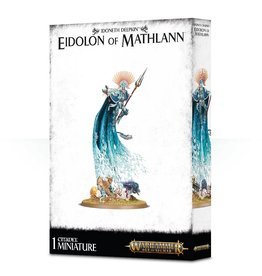 Games Workshop Eidolon Of Mathlann
