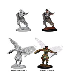 Wizkids Male Aasimar Fighter (Wave 6)