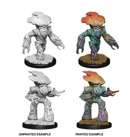 Wizkids Myconid Adults (Wave 6)