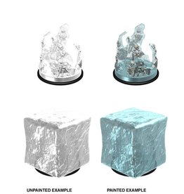 Wizkids Gelatinous Cube (Wave 6)