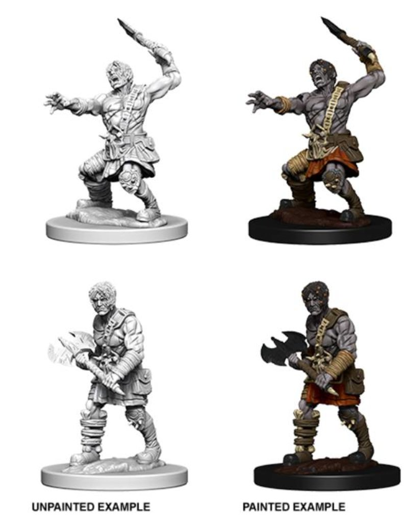 Wizkids Nolzur's Marvelous Miniatures: Nameless One