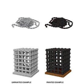 Wizkids Cage & Chains