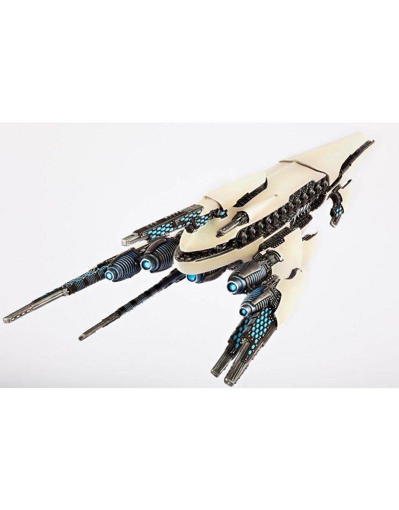 TT COMBAT PHR Heracles/Minos Battleship Pack
