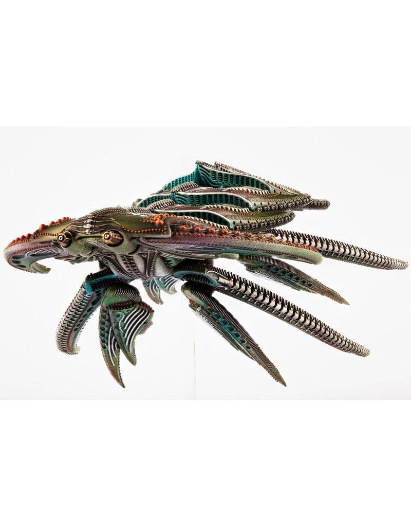 TT COMBAT Scourge Daemon/Dragon Battleship Pack