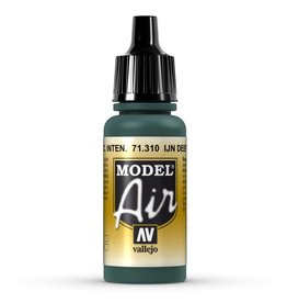 Vallejo IJN Deep Dark Green 17ml