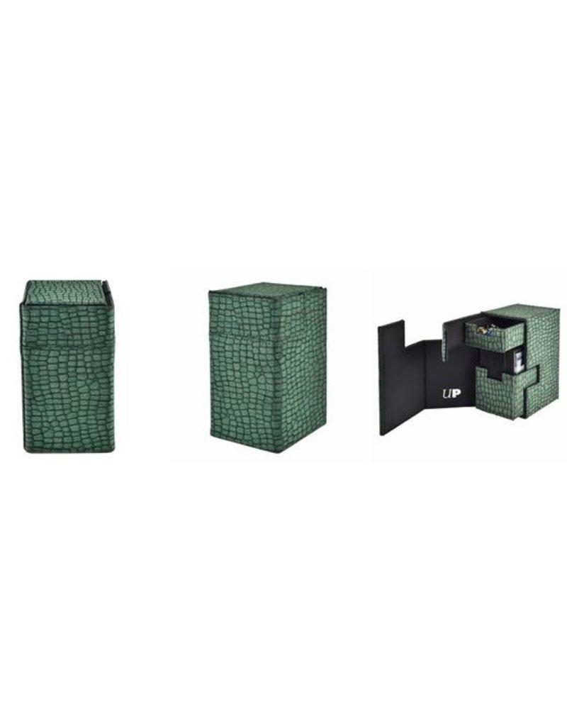 Ultra Pro M2 Limited Edition Lizard Skin Deck Box
