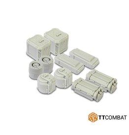 TT COMBAT Cargo Accessories