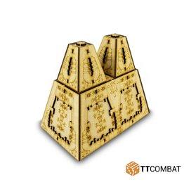 TT COMBAT Cyber Megalith B