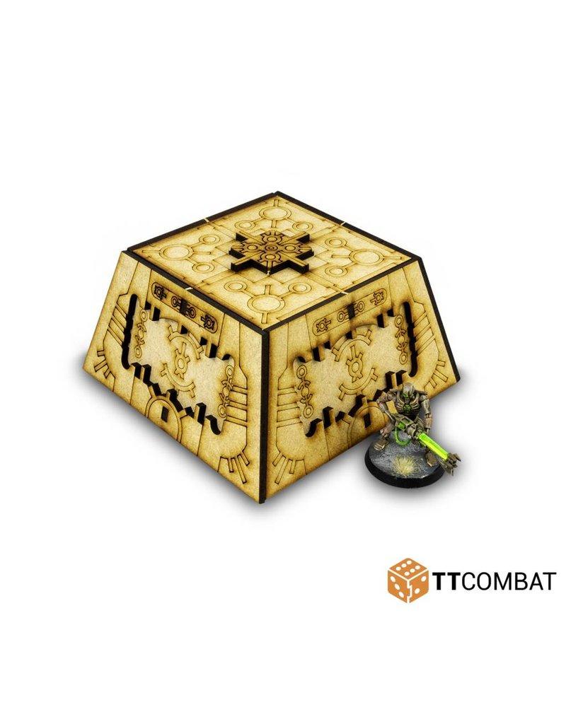TT COMBAT Sci-fi Gothic - Cyber Monolith A