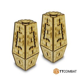 TT COMBAT Cyber Obelisk