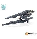 TT COMBAT UCM Vancouver/Havana/Kiev Destroyers Pack