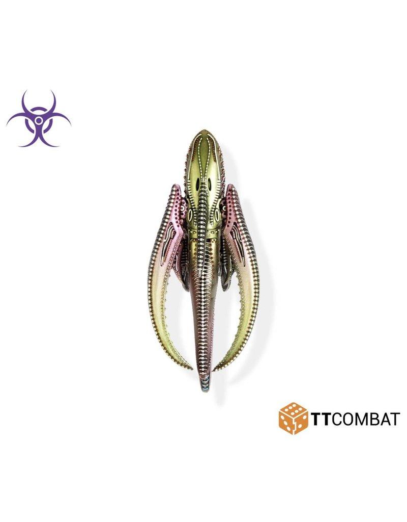 TT COMBAT Scourge Succubus/Incubus/Revenant Destroyers Pack