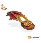 TT COMBAT Shaltari Chromium/Mercury/Cobalt Destroyers Pack