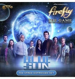 Gale Force 9 Blue Sun - Expansion