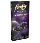 Gale Force 9 Firefly Game Booster – Esmeralda