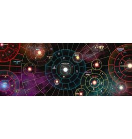 Gale Force 9 The Whole Damn Verse (Vinyl Game Mat)