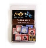 Gale Force 9 Firefly – Expansion Shiny Cargo tokens