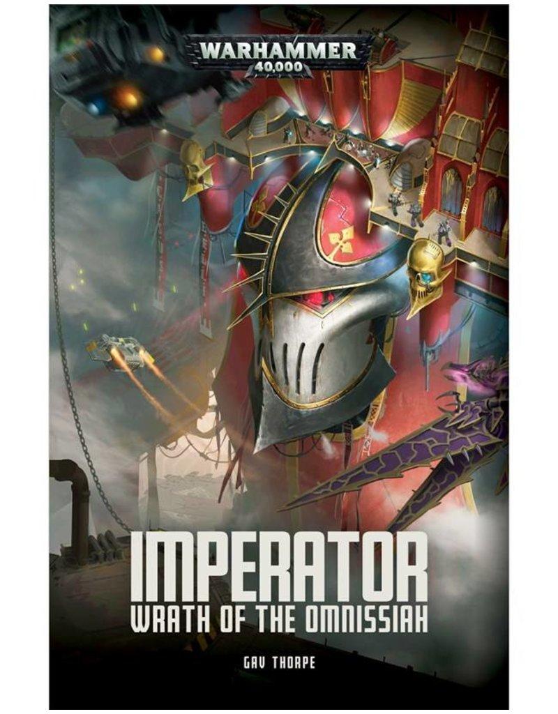 Games Workshop Imperator: Wrath Of The Omnissiah (HB)