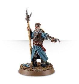 Games Workshop Lake-Town Militia Captain