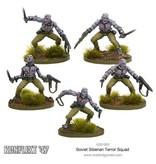 Warlord Games Soviet Siberian Terror Squad Box Set