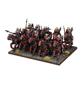 Mantic Games Abyssal Horsemen Regiment