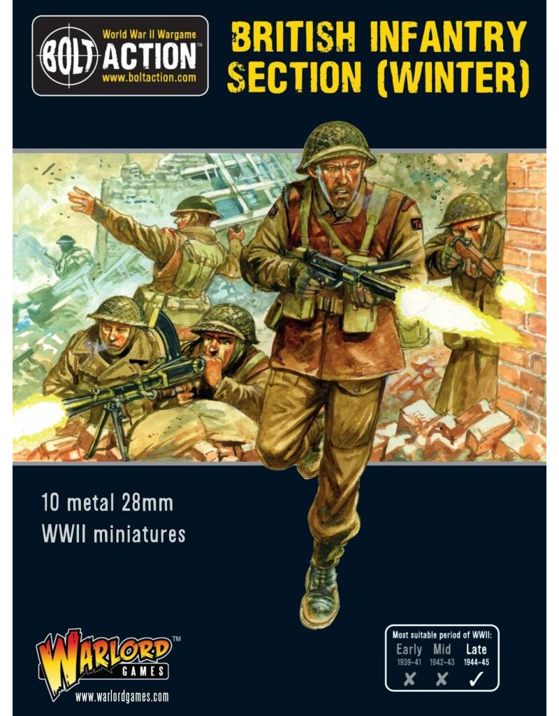 Canadian 1st Division, Italy 1944-45 Warlord-games-britishinfantry-section-winter-box-s