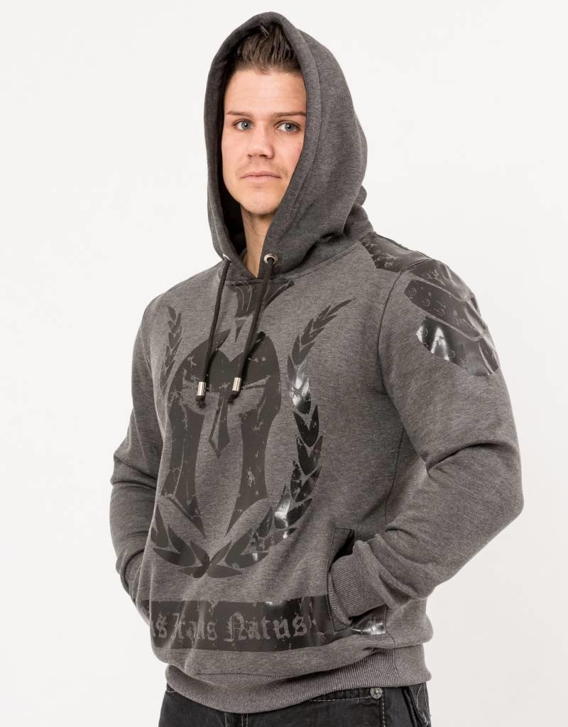 Hoodie armor 1