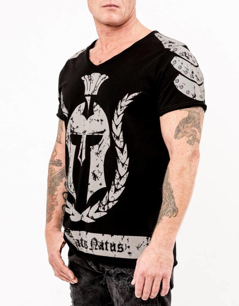 V-Shirt armor 1 bling