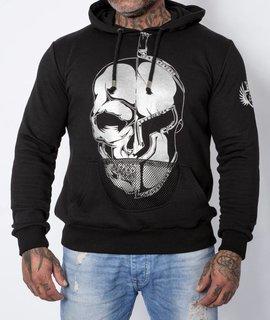 Hoodie Skull/Helm