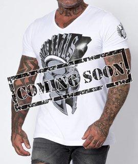 zV-Shirt Iro bling