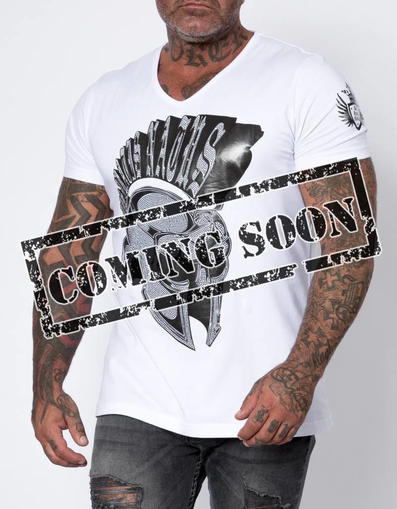 V-Shirt Iro bling