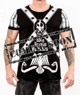 zR-Shirt armor 4