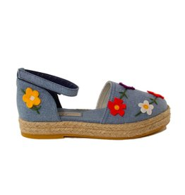 Stella McCartney Flora espadrillas