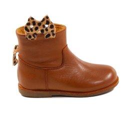Zecchino d'oro A15-1535 cognac leopard