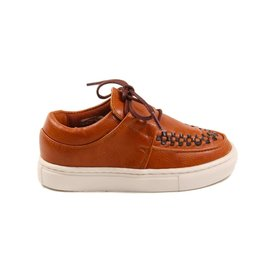 Stella McCartney Edgar boy shoes