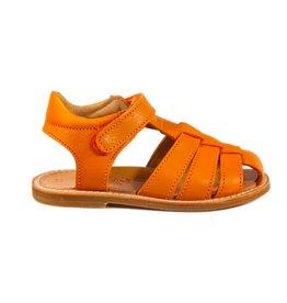 Zecchino d'oro A31-3108 oranje