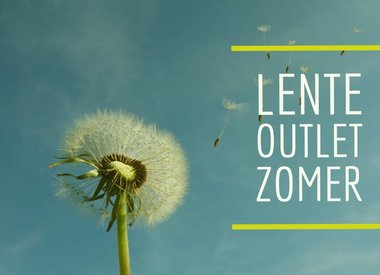 Outlet zomer