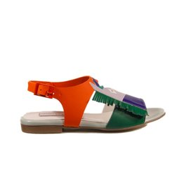 Stella McCartney Parrot sandal