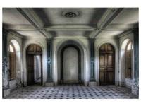 Mondi-Art Alu Art LaCour Corridor