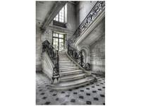 Alu Art Lacour Stairway