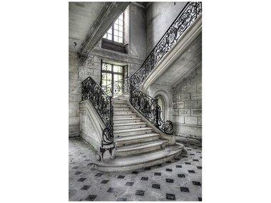 Alu Art Stairway 80x120