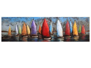 Gave Specials Metal Art Boats 180x50