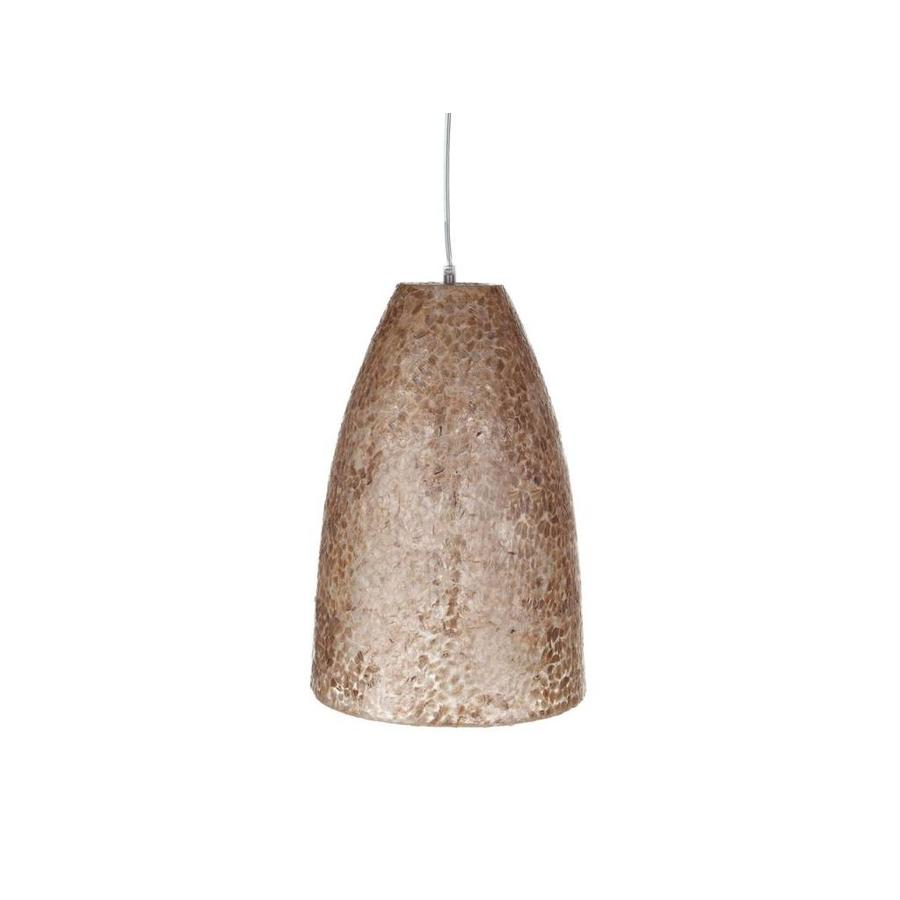 Wangi Gold - hanglamp - Hangende Conus S