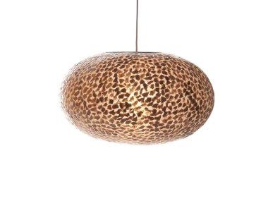 Wangi Gold - Hangende UFO - Ø 40 cm