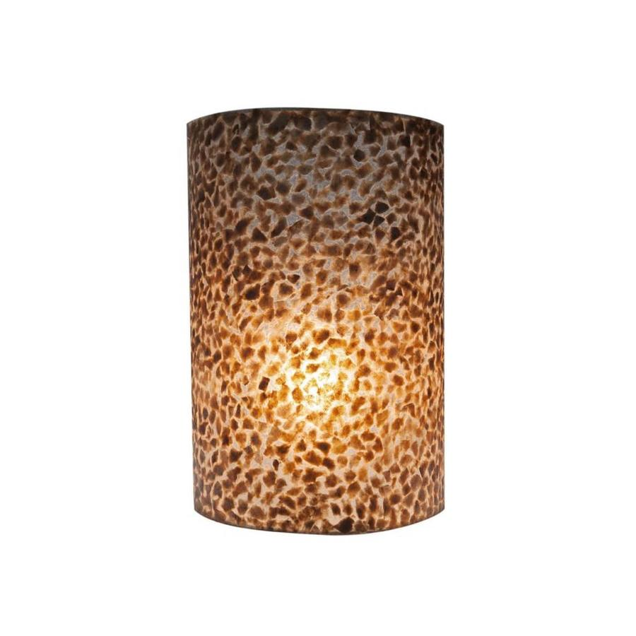 Wangi Gold - wandlamp - Rectangle klein