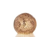 Wangi Gold - tafellamp - Staande bol - Ø 30 cm